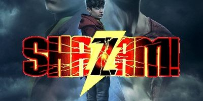 Voir Shazam! en streaming vf