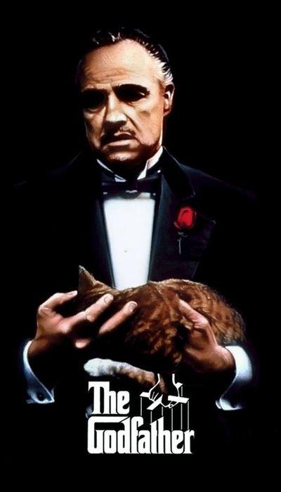 The Godfather movie