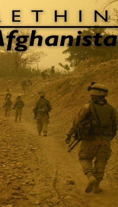 Rethink Afghanistan movie