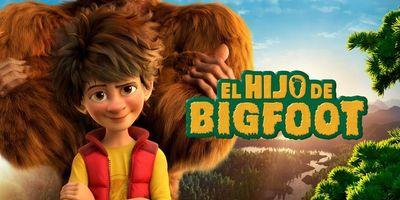 Voir Bigfoot Junior en streaming vf