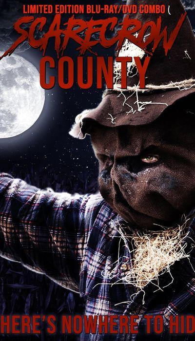 Scarecrow County movie