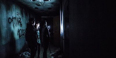 Voir Gonjiam : Haunted Asylum en streaming vf
