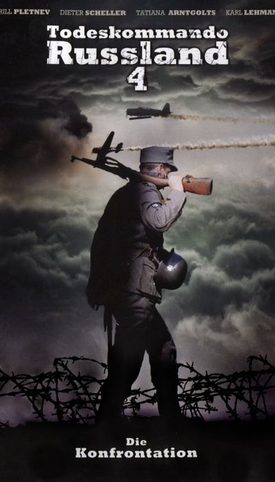 The Confrontation movie