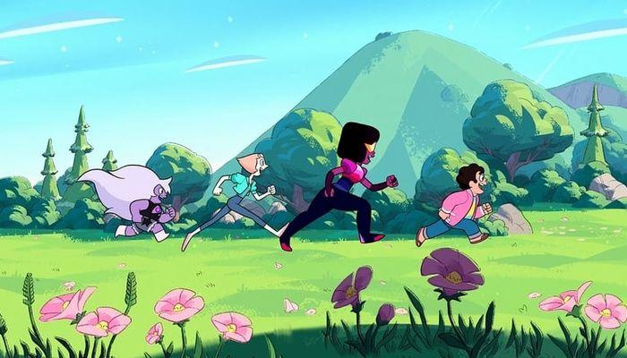 Steven Universe : the movie streaming vf