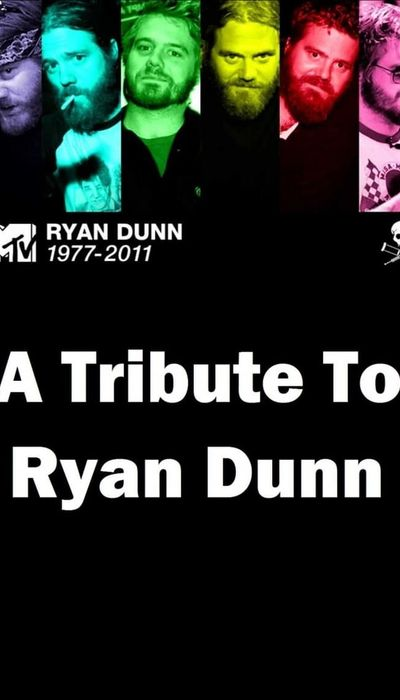 A Tribute to Ryan Dunn movie