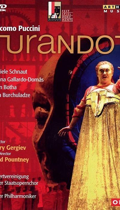 Turandot movie