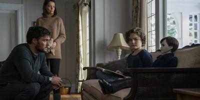 Voir The Boy : La malédiction de Brahms en streaming vf