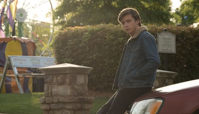 Love, Simon streaming vf