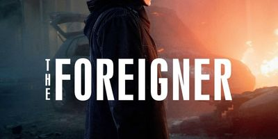 Voir The Foreigner en streaming vf