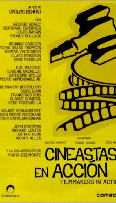 Filmmakers in Action movie