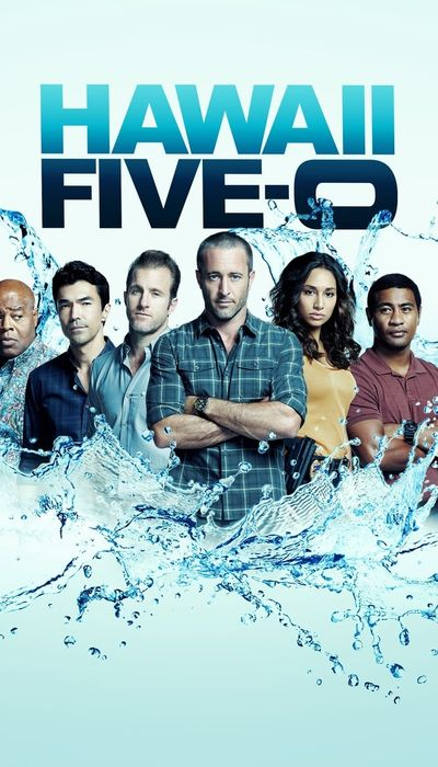 Hawaii Five-0 movie