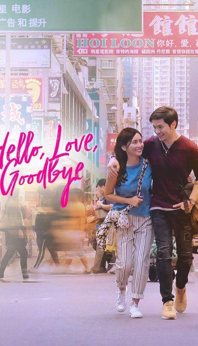Hello, Love, Goodbye movie