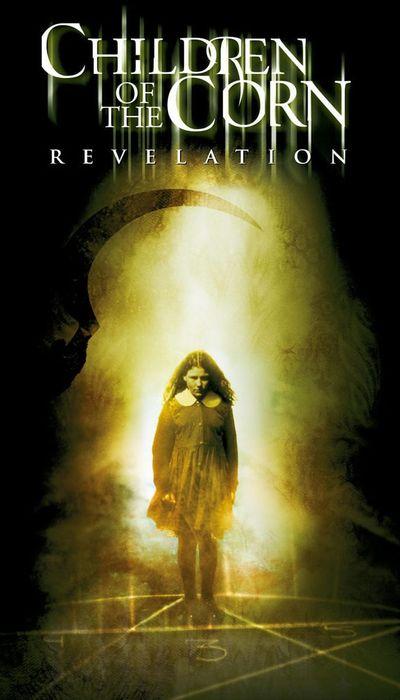 Children of the Corn: Revelation movie