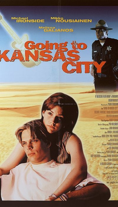 Going to Kansas City movie