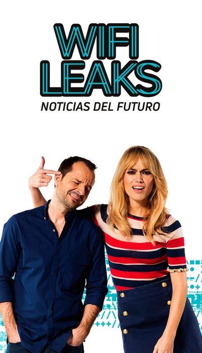 WifiLeaks movie