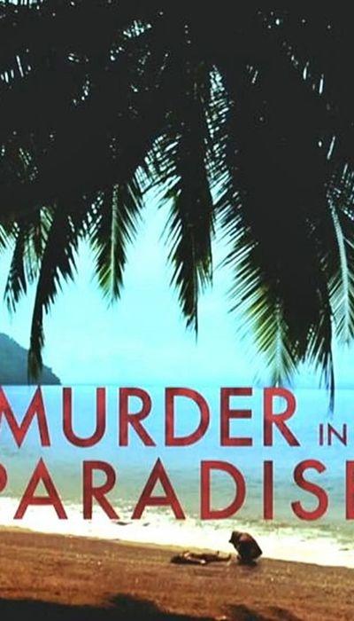 Murder in Paradise movie