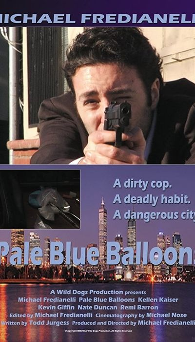 Pale Blue Balloons movie