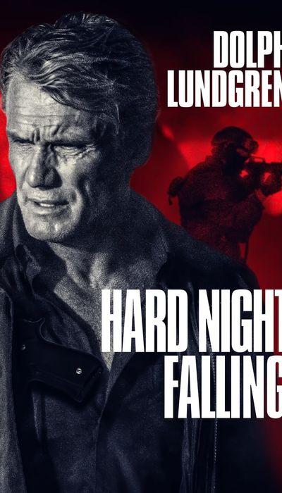 Hard Night Falling movie