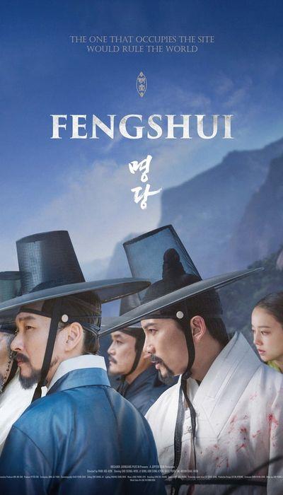 Feng Shui movie