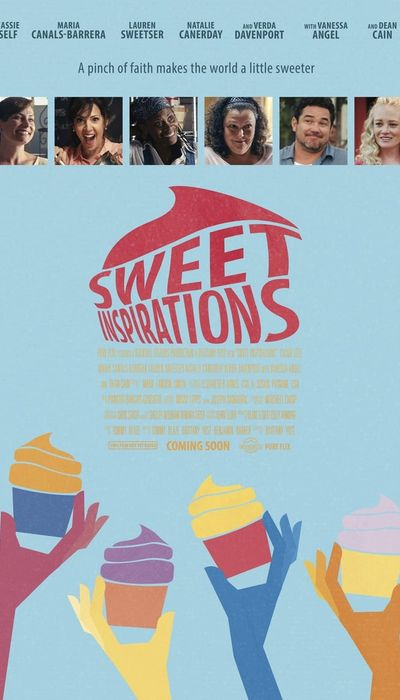 Sweet Inspirations movie