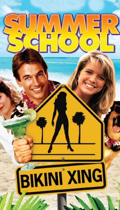 Summer School movie
