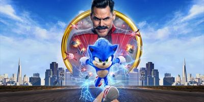 Voir Sonic le film en streaming vf
