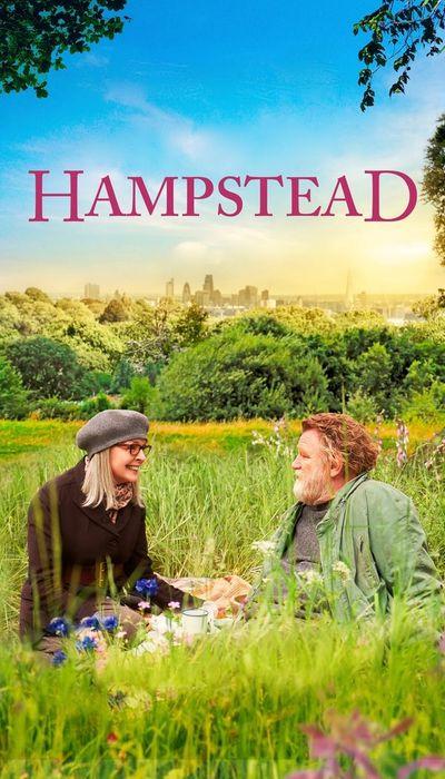 Hampstead movie