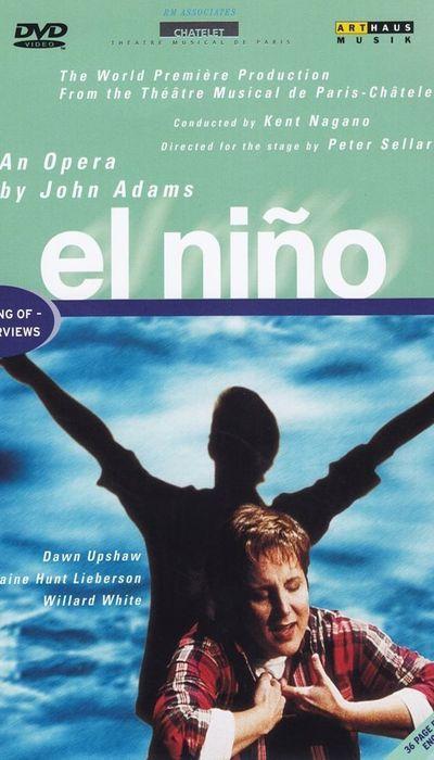 El Niño movie