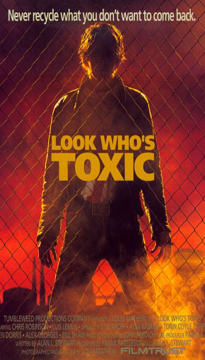 Look Who's Toxic movie