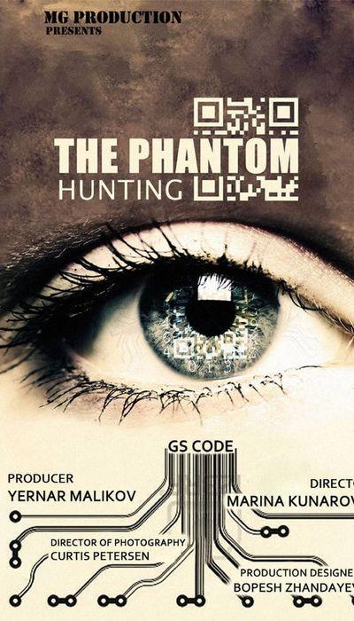 Hunting the Phantom movie
