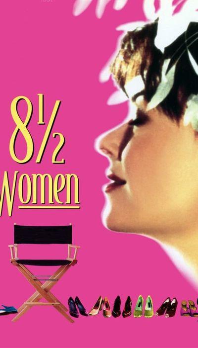 8 ½ Women movie
