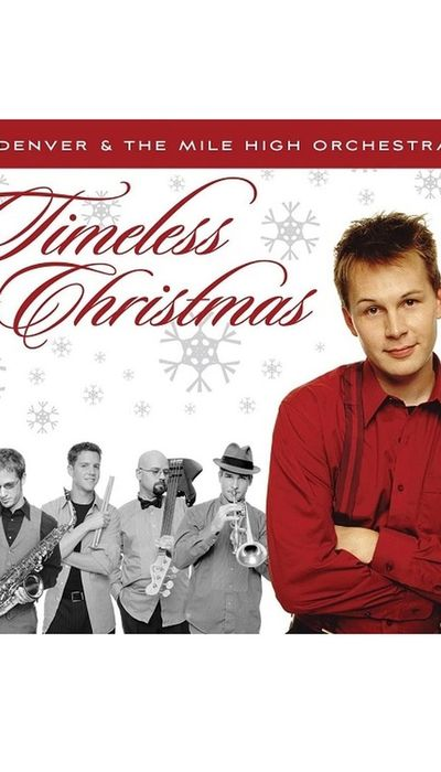 Denver and the Mile High Orchestra: Timeless Christmas movie