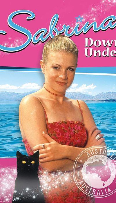 Sabrina, Down Under movie