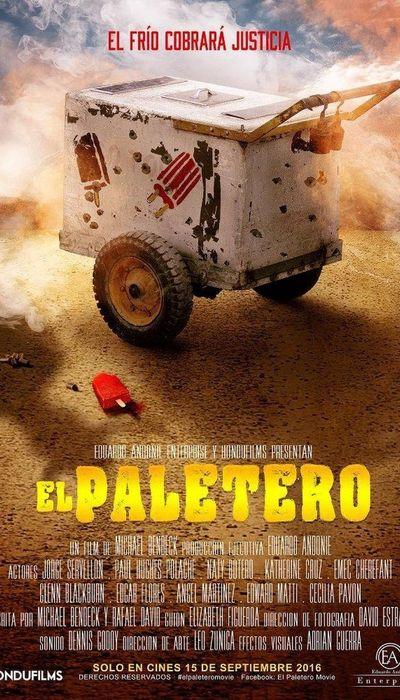 El Paletero movie