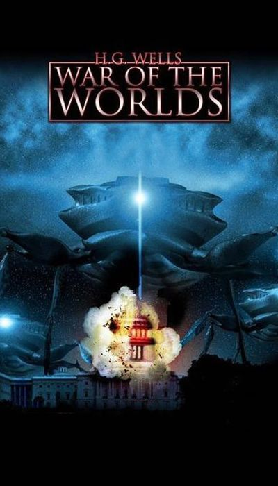 H.G. Wells' War of the Worlds movie