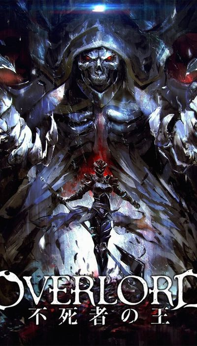 Overlord Movie 1: The Undead King movie