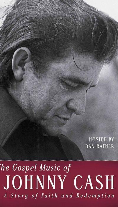 The Gospel Music of Johnny Cash movie