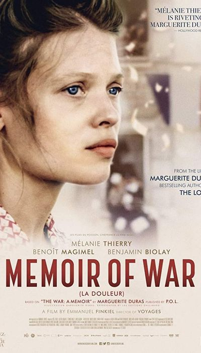 Memoir of War movie