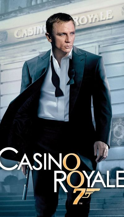 Casino Royale movie