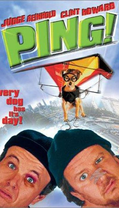 Ping! movie