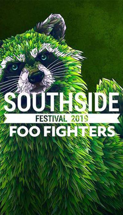 Foo Fighters: Southside Festival 2019 movie