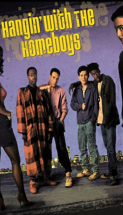 Hangin' with the Homeboys movie