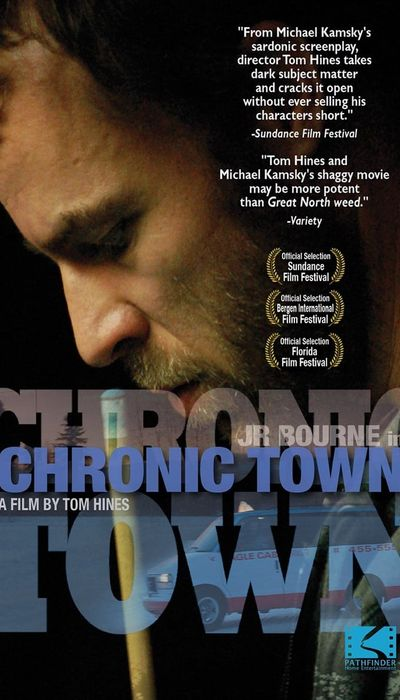 Chronic Town movie