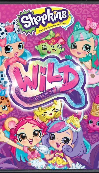 Shopkins: Wild movie