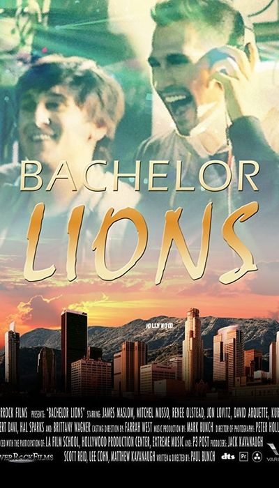 Bachelor Lions movie