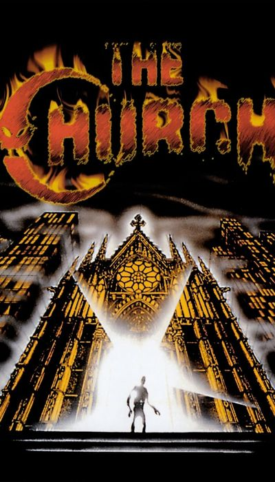 The Church movie