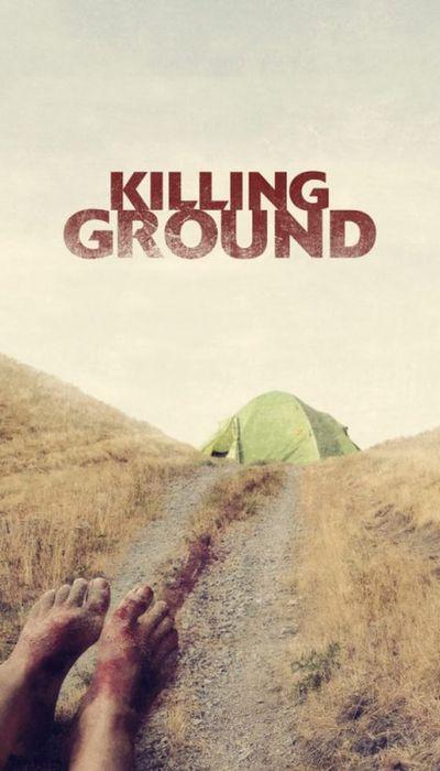 Killing Ground movie