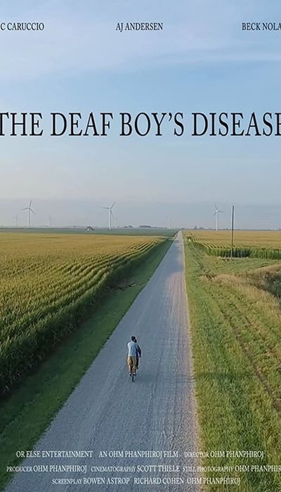 The Deaf Boy's Disease movie