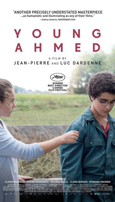 Young Ahmed movie