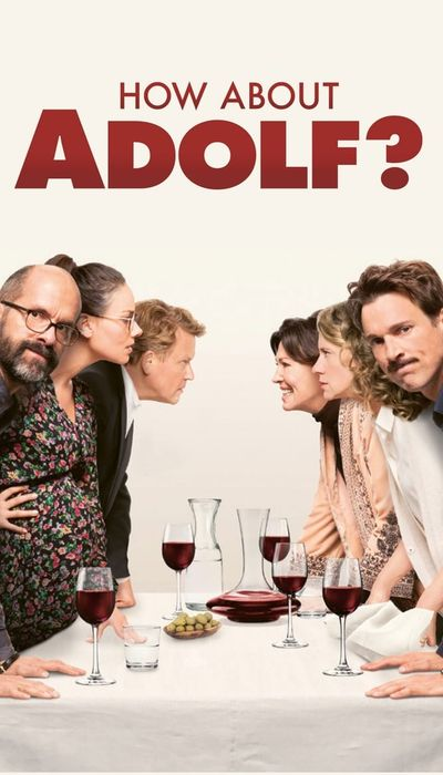 How About Adolf? movie